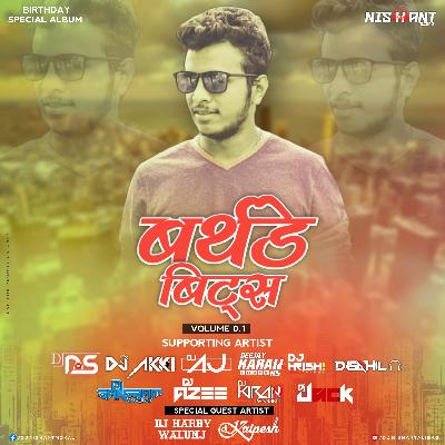 06 Agri Kolyanche Maule Go Remix Dj Sangram In The Mix