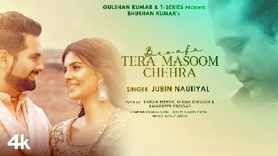 Bewafa Tera Masoom Chehra Mp3 Song - Jubin Nautiyal