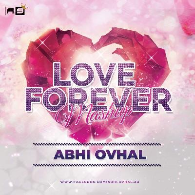 Love Forever (Mashup Remix) Dj A9