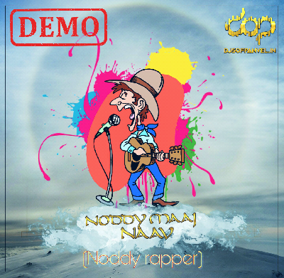 NODDY MAAJ NAAV DEMO (Noddy rapper)