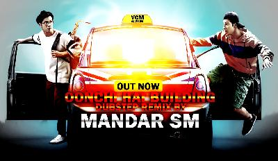 OONCHI HAI BUILDING DUBSTEP REMIX BY MANDAR SM