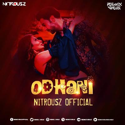 Odhani - Made in China (2019) - NITROUSZ OFFICIAL