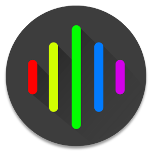 AudioVision Music Player 2.1